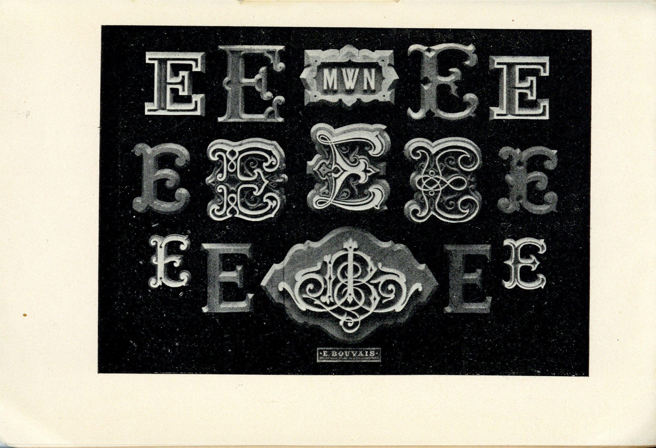 EMILE-BOUVAIS-Lettres-Sculptees02