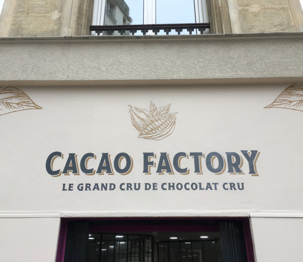 Cacao Factory