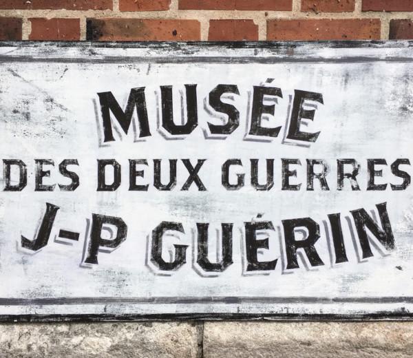 Musée des deux Guerres