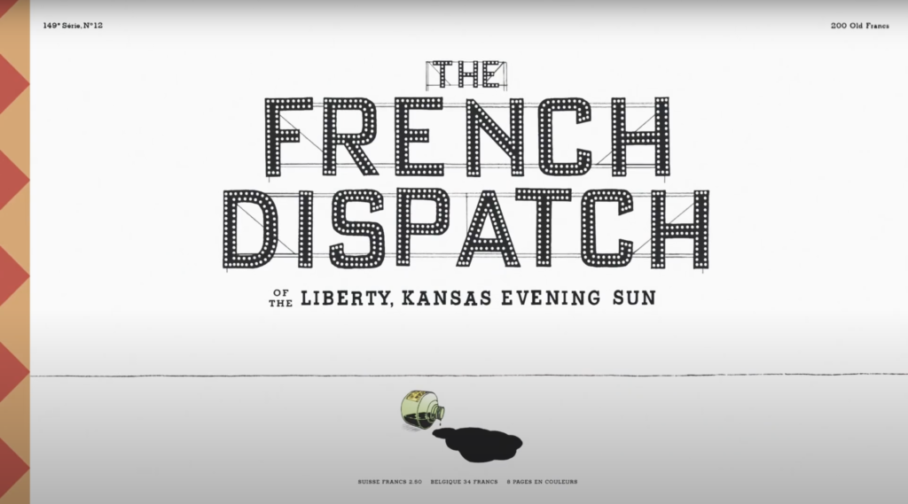 TheFrenchDispatch